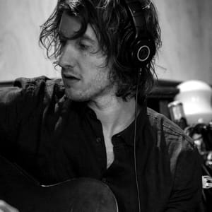 Be Alright Dean Lewis Backing Track