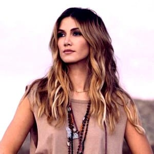 Born To Try Delta Goodrem Backing Track