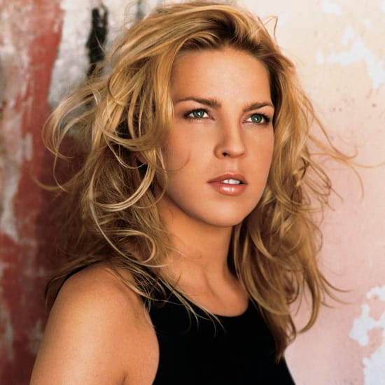 Cry Me A River Diana Krall Backing Track