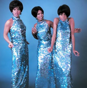 Baby Love Diana Ross & The Supremes Backing Track