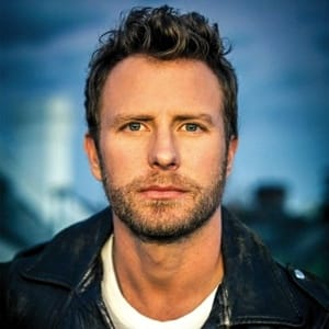 Am I The Only One Dierks Bentley Backing Track