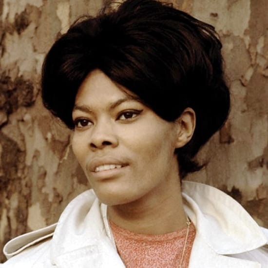 Dejavu Dionne Warwick Backing Track
