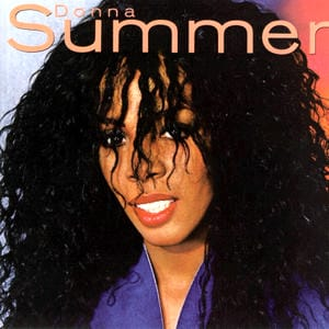 Bad Girls Donna Summer Backing Track