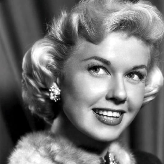 I Just Blew In From The Windy City Doris Day Backing Track