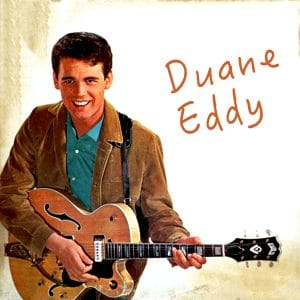 Blue City Duane Eddy Backing Track