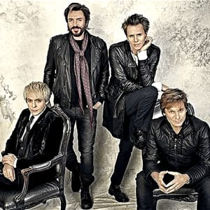 Is There Something I Should Know? Duran Duran Backing Track