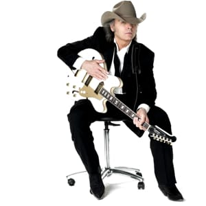 Fast As You Dwight Yoakam Backing Track