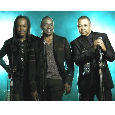 Got To Get You Into My Life Earth Wind & Fire Backing Track