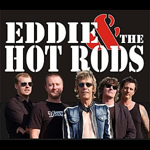Do Anything You Wanna Do Eddie & The Hot Rods Backing Track