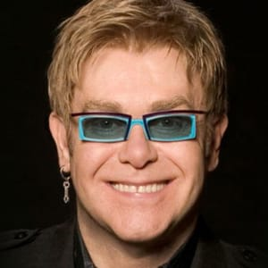 Crocodile Rock Elton John Backing Track