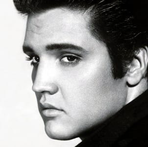 Burning Love Elvis Presley Backing Track