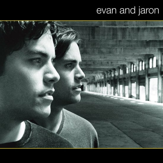Fly Away Evan And Jaron Backing Track