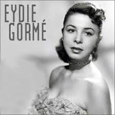 Blame It On The Bosa Nova Eydie Gorme Backing Track