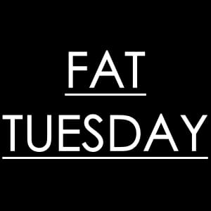 Junko Partner Fat Tuesday Backing Track