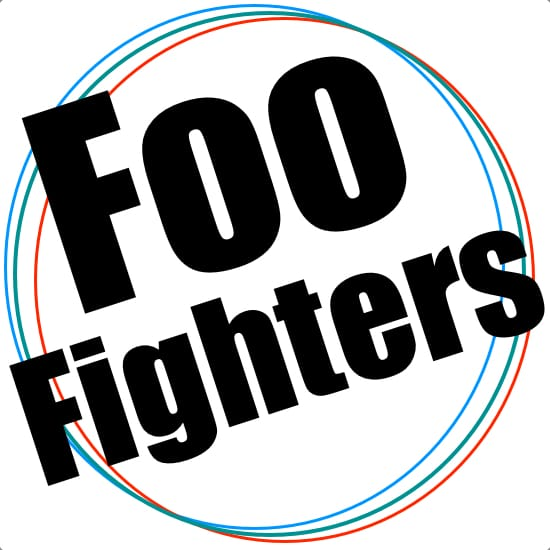 Everlong Foo Fighters Backing Track