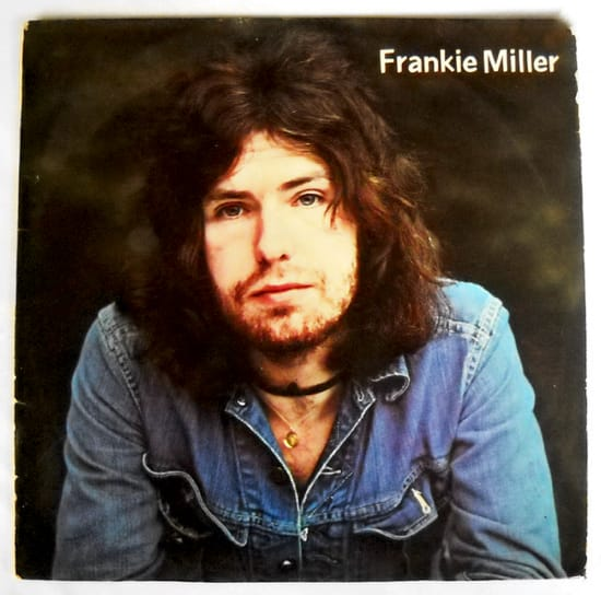 Darlin Frankie Miller Backing Track