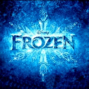 Love Is An Open Door Frozen (Soundtrack) Backing Track