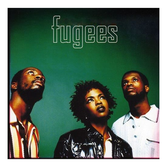 Killing Me Softly With His Song Fugees Backing Track