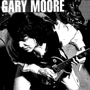 If You Be My Baby (Minus Lead Guitar) Gary Moore Backing Track