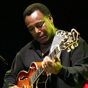 Feel Like Makin' Love George Benson Backing Track