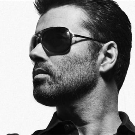 A Different Corner George Michael Backing Track