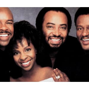 Baby Don't Change Your Mind Gladys Knight Backing Track