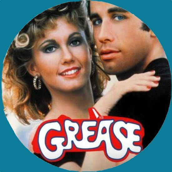 Grease Is The Word Franki Valli (Grease Soundtrack) Backing Track