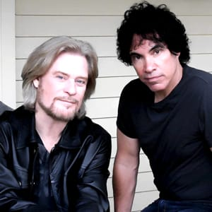 Did It In A Minute Hall & Oates Backing Track
