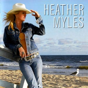 Broken Hearts For Sale Heather Myles Backing Track