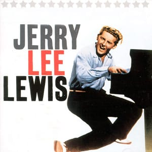 Great Balls Of Fire Jerry Lee Lewis Backing Track