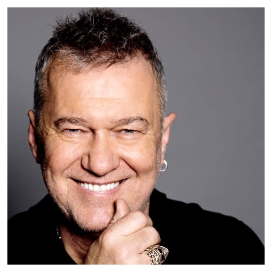 Higher And Higher Jimmy Barnes Backing Track