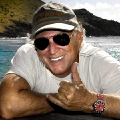 Changes In Latitude Jimmy Buffett Backing Track