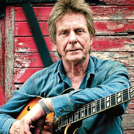I'll See You In My Dreams Joe Brown Backing Track