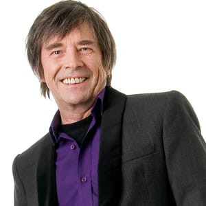 Love Is In The Air John Paul Young Backing Track