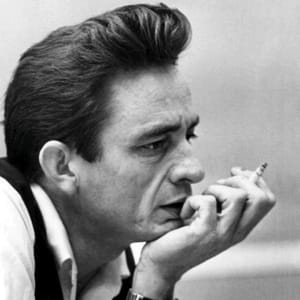 Lifes Railway To Heaven Johnny Cash Backing Track