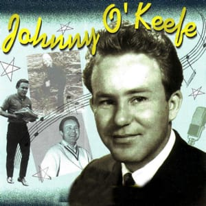 Don't You Know Johnny O'keefe Backing Track