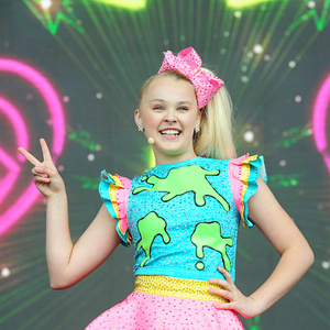 Bop Jojo Siwa Backing Track