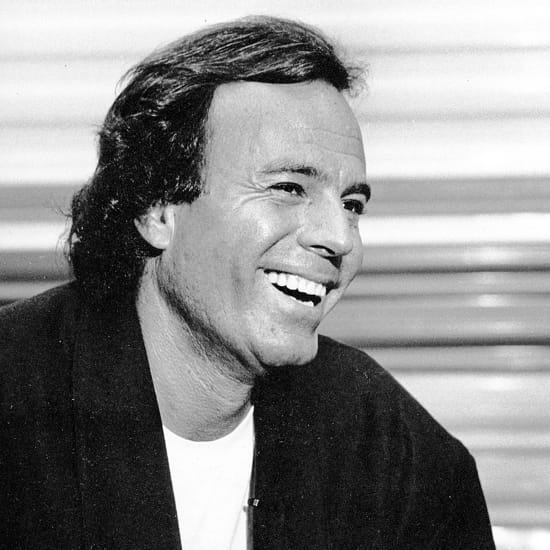 Historia De Un Amor Julio Iglesias Backing Track