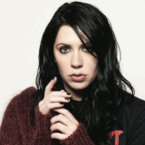 Blood In The Cut K Flay Backing Track