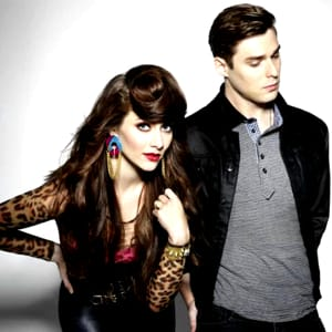 Brokenhearted (Bass & Drums) Karmin Backing Track