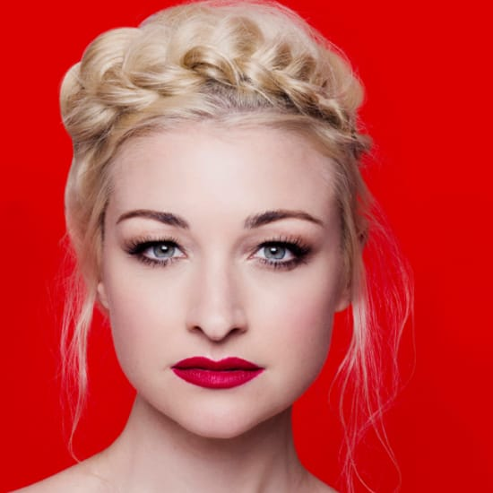 Caught In The Crowd Kate Miller-Heidke Backing Track