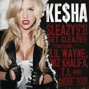 Die Young Kesha Backing Track