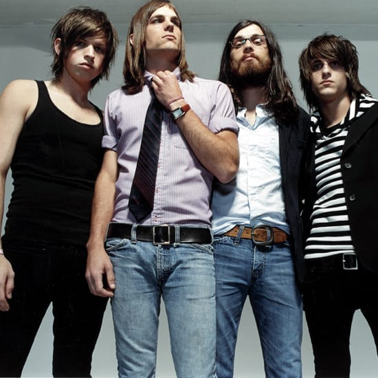 Sex On Fire Kings Of Leon Backing Track