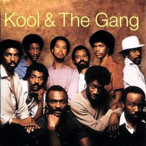 Celebration Kool & The Gang Backing Track
