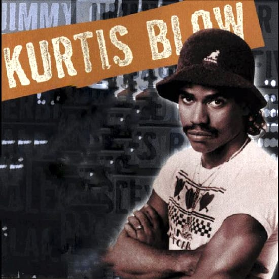 Way Out West Kurtis Blow Backing Track