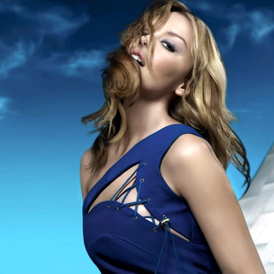 All The Lovers Kylie Minogue Backing Track
