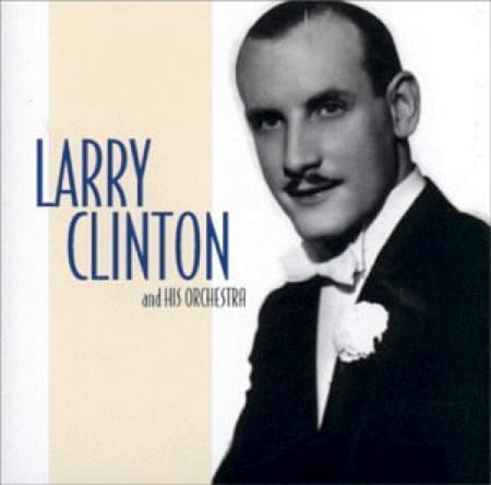 Heart And Soul Larry Clinton And His Orchestra Backing Track