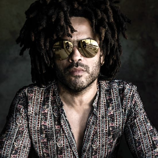 American Woman Lenny Kravitz Backing Track