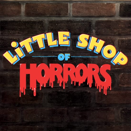 Dentist Little Shop Of Horrors Backing Track