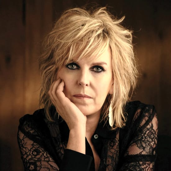 Can't Let Go Lucinda Williams Backing Track
